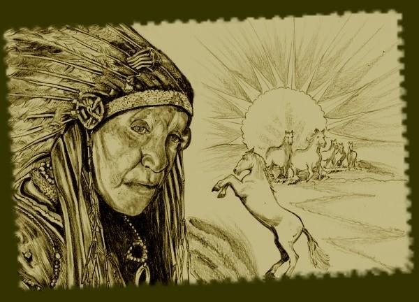 White Horse par didgiv